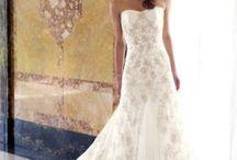 Wedding Ideas!  / by Paige Riordan