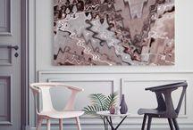 RAE ART INTERIEURS - MELLIFLUOUS COLLECTION / Luxe en glamoureuze plexiglas kunstwerken voor in uw interieur. Volg ons op Pinterest, Facebook en Instagram voor de nieuwste kunstwerken!  Webshop: www.raeartinterieurs.nl Contact: info@raeart.nl