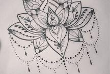 Tatuering inspiration