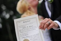Wedding Photography {MMP} / by Jade