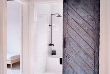 Ideeën voor het huis / Interieur, design en DIY ideeën