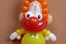 Ballonnen figuur