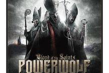Powerwolf / I Powerwolf sono un gruppo tedesco Power Metal conosciuto per l'originale visione sulla religione.