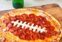 Super Bowl / by Amie Stewart