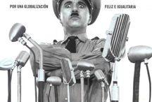 Cinema i + ... Antibel·licisme / Cinema i + és una eina mensual per recomanar-vos pel·lícules interessants relacionades amb diferents temes. En aquesta ocasió, recollim films que denuncien els horrors de la guerra i alcen un clam a favor de la llibertat dels pobles i els drets humans. Consulta la disponibilitat a l'ARGUS http://argus.biblioteques.gencat.cat i més informació a http://bptbloc.wordpress.com/