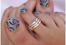 Nail designs / by mariah densmore