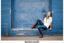 Senior photography / by Stacy