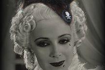Hello The Marie Antoinette