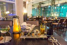 Sakala Bali Restaurant / Mantra Sakala & Beach Club, Bali