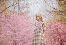mekkotehdas klänning