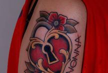 Traditional Tattooing / Tattoo Traditional by Daniele Del Conte - Pinut