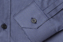 Formal Shirts & Details