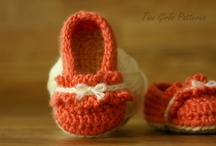 Crochet patterns for sale  / by Jaime Croucher