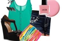 Fashion I Love / by Marissa