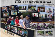OZ00098 Floriade Flower Festival / 11-15 October 2014