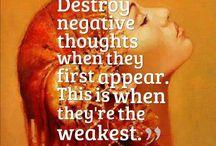 Sayings and Wisdom