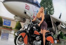 Pin Up Planes