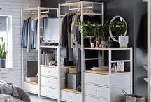 IKEA Elvari Kleiderschrank