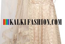 Couture Lehengas / Check out our brand new collection of designer lehengas!