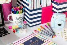 desk folder