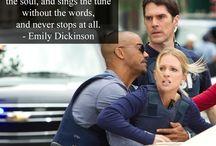 Criminal Minds Profound Quotes