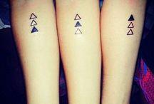 tatoo sisters