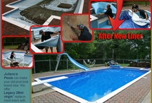 Replacement Liners