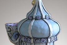 Chismes chulos / Cachivaches, decoración...