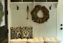 Entry ideas / by Cally Claussen