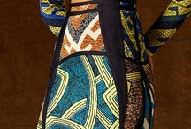 African inspired creations / by Khadija White