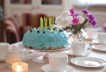 Szkoła Dam - przyjęcie urodzinowe