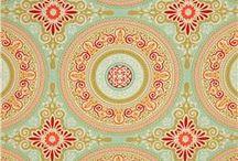 Design & Fabrics / by Maggie Spikberg