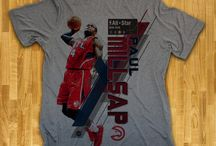 Atlanta Hawks / Official NBA Apparel for the top stars of the Atlanta Hawks.
