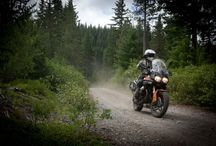 ADV Events / Adventure Motorcycle Events from around the world.