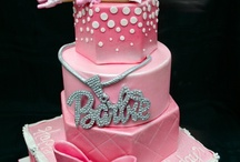 Bella's brithday cake