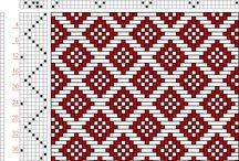 Weaving / by Kulsum F. Dorego
