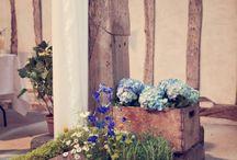 Tuin voor die kerk