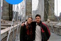 New York + East Coast / by Danielle Reschke