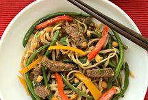 Thai Recipes