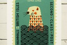 Stamp Art & Design