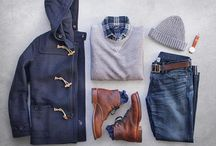Мода для мужчин (fashion man)