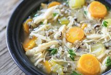 Slow Cooker = Easy