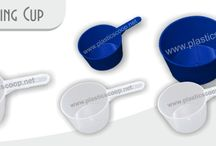 Measuring Cups / Plastic Scoops provides high quality measuring cups at the most affordable prices and thus, establishing as the best brand in the flexible packaging industry
