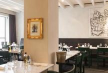 Graanmarkt 13 / The Restaurant