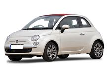 Intercars Rent a car Crete