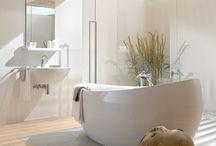 Refaire sa salle de bain / Salles de bain design, refaire sa salle de bain tout seul.
