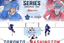 NHL | Stadium Series 2018