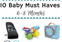 Baby Items and Advice