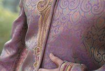 sherwani / for groom by Rohit fashion p Ltd