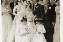 Celebrity weddings / by Janet Adams